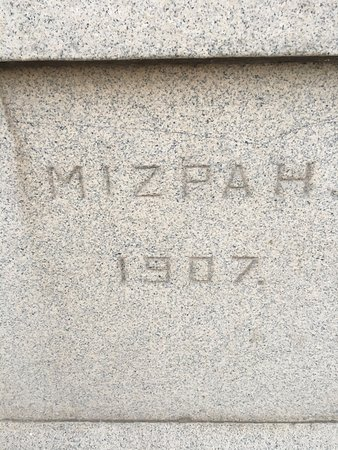 Mizpah Hotel: Mizpah