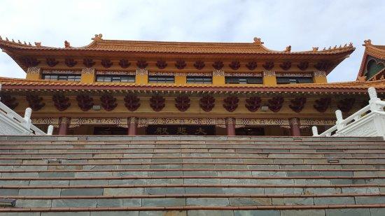 Nan Tien Temple Aufnahme