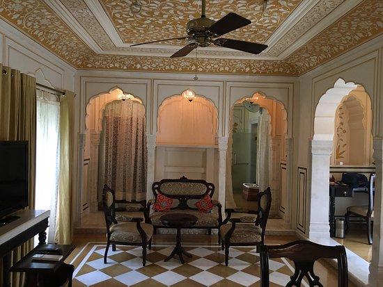 Royal Heritage Haveli: photo0.jpg