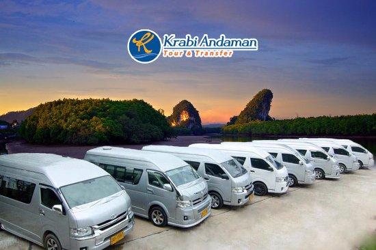 Krabi Andaman Tour & Transfer