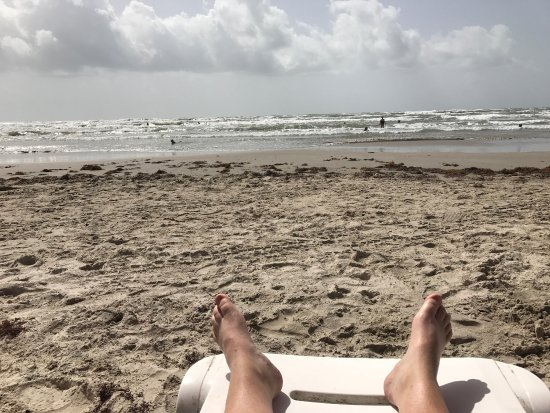 Holiday Inn Corpus Christi - N. Padre Island: photo0.jpg
