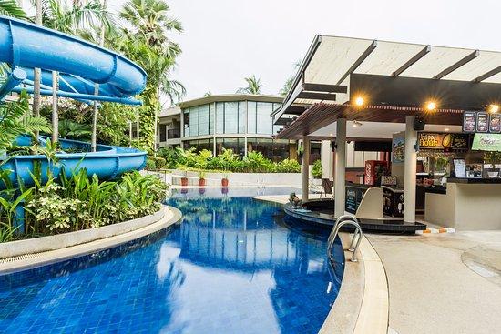 Surin Beach Resort Tripadvisor
