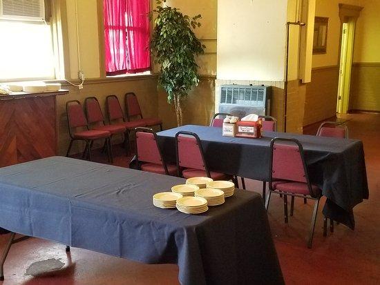 Batesville, AR: FoxCreek BBQ