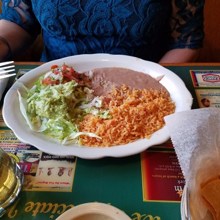 El Maguey Mexican Restaurant St Peters Mo