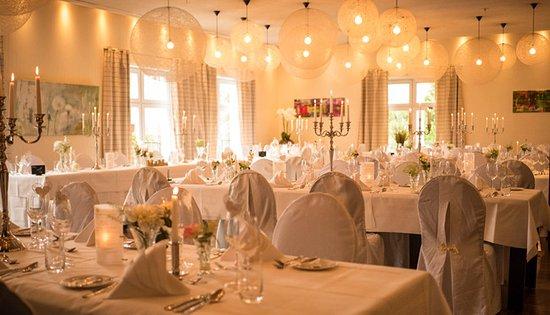Rheda-Wiedenbruck, Almanya: Hochzeit