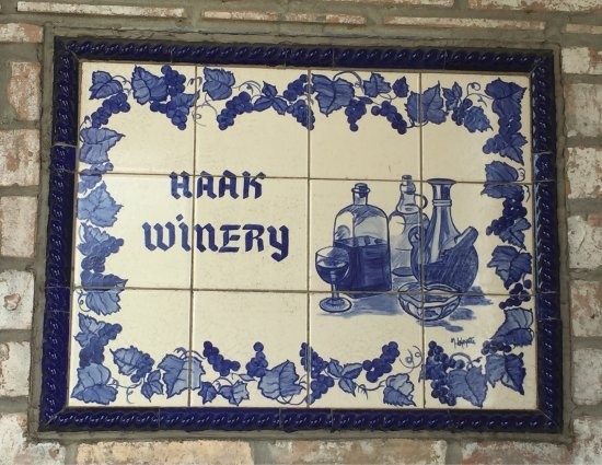 Haak Vineyards and Winery, Inc.: photo0.jpg
