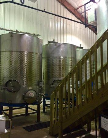 Haak Vineyards and Winery, Inc.: photo2.jpg