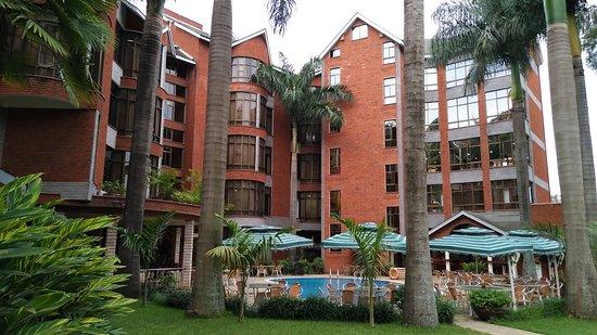 Kibo Palace Hotel: IMG_20170703_074502_large.jpg