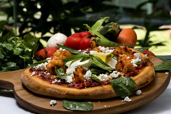 Lemon Tree Passage, Australia: Fantastic Pizza