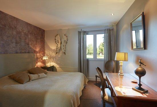 Hotel The Originals Le Treport South La Cour Carr
