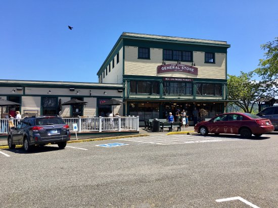 Port Gamble General Store and Cafe: photo0.jpg