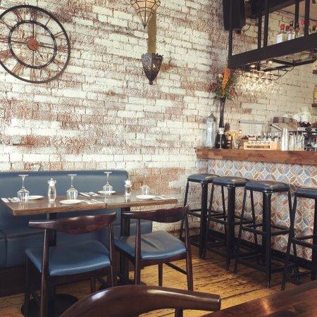 Hitchin Greek Restaurant Tripadvisor