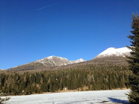 Tamsweg, Austria: Preberesee