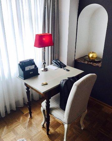 赫尼施洛斯臣酒店照片