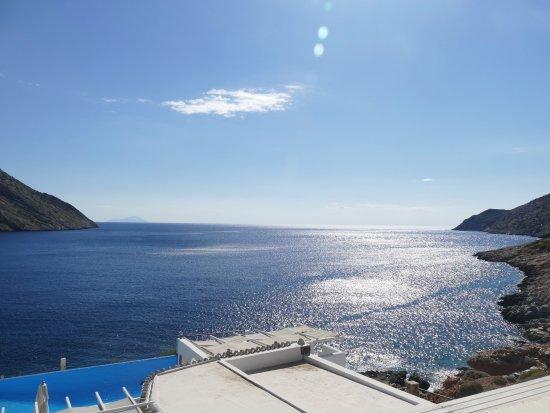 Delfini Hotel Sifnos Image
