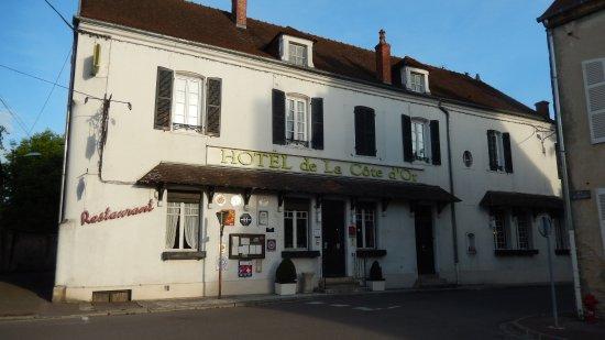 Chatillon-sur-Seine Photo