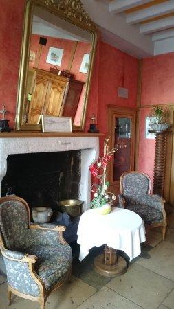 Hotel de la Cote d'Or Photo