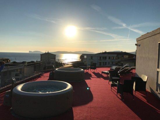 Hotel Villa Piras