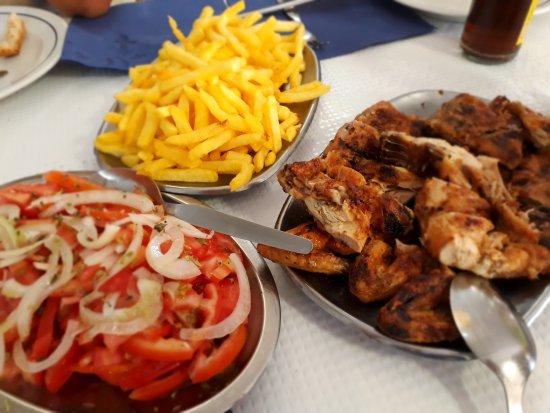Restaurant O Ribeirinho: 20170701_141940_large.jpg