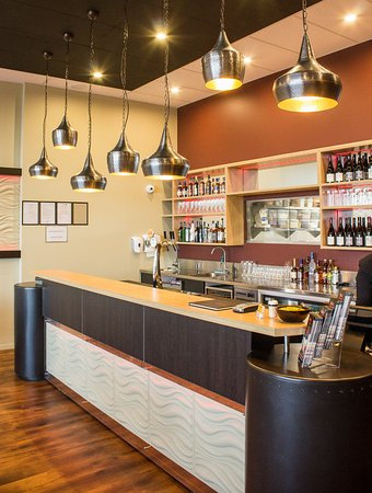 Rangiora, Nya Zeeland: Bar