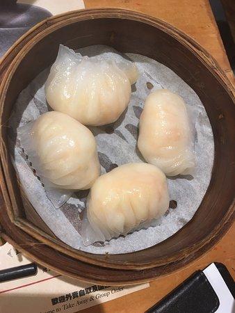 Kung Fu Dim Sum, Hong Kong - 6 locations North Point Tin