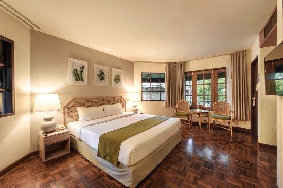 Regent Chalet Regent Beach Cha-Am: Standard room