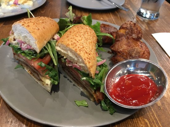 Scratch Kitchen & Meatery - Picture of Scratch Kitchen & Meatery ...