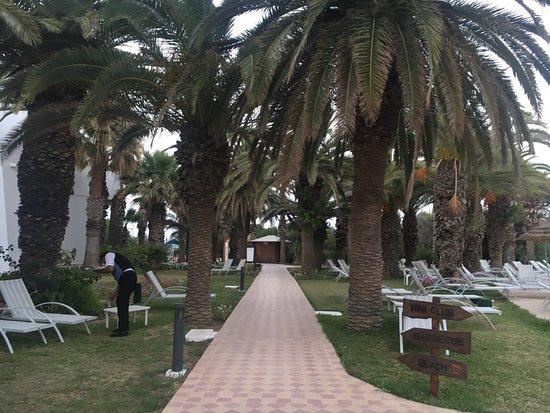 Marhaba Beach Hotel: photo1.jpg