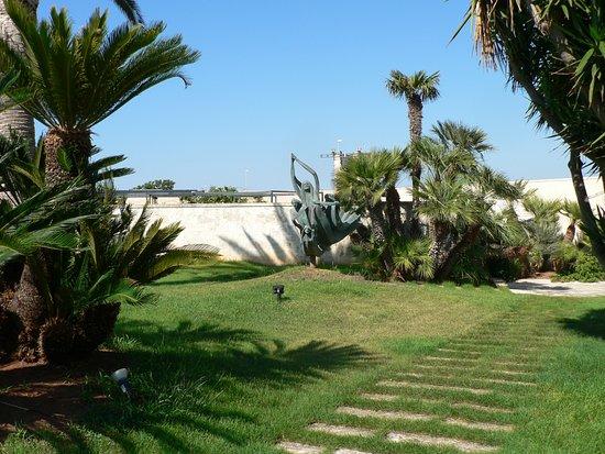 Grand Hotel Masseria Santa Lucia Tripadvisor