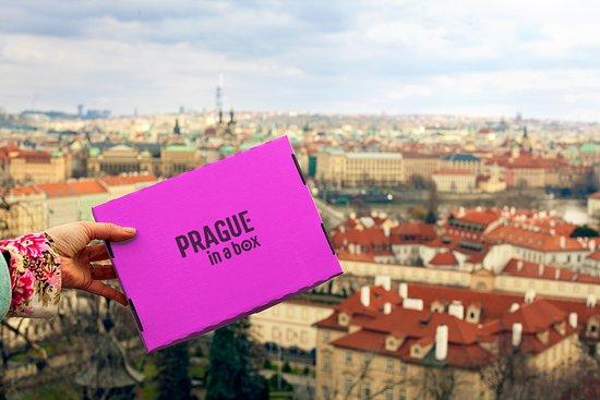 Prague in a Box