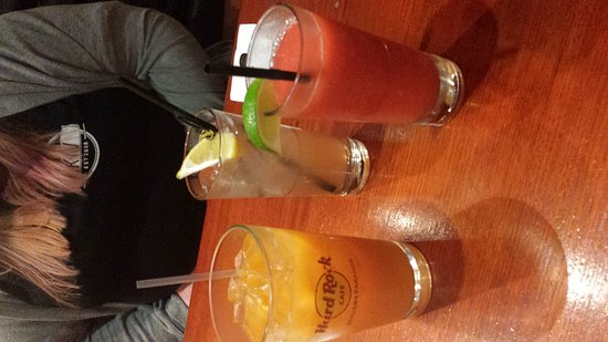 Hard Rock Cafe: 20170703_173719_large.jpg