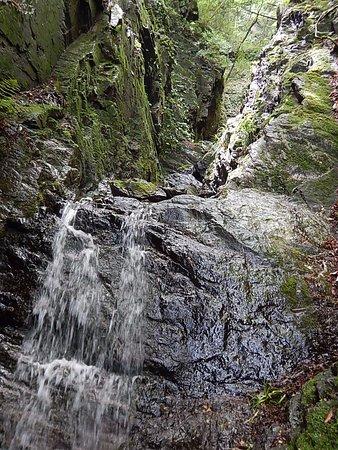 Κάντο (Περιφέρεια), Ιαπωνία: 滝が幾つかあります。