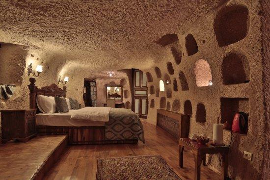 Three Doors Cappadocia $33 ($̶9̶4̶) - UPDATED 2018 Prices \u0026 Boutique Hotel Reviews - Ibrahimpasa Turkey - TripAdvisor & Three Doors Cappadocia $33 ($̶9̶4̶) - UPDATED 2018 Prices \u0026 Boutique ...