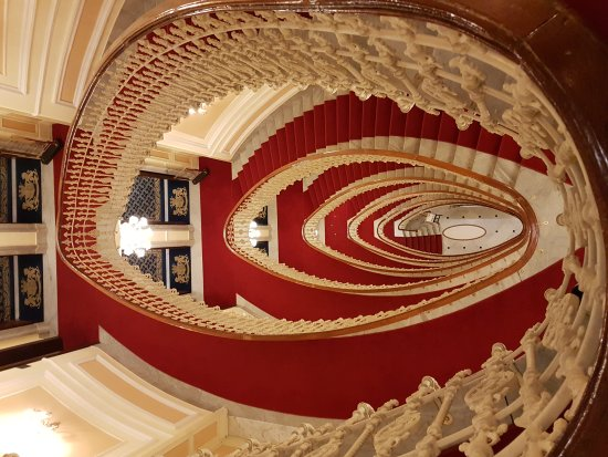 Hotel Bristol Palace: 20170703_003642_large.jpg