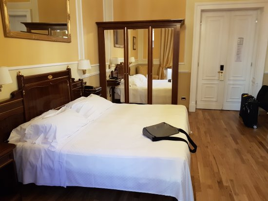 Hotel Bristol Palace: 20170702_130937_large.jpg