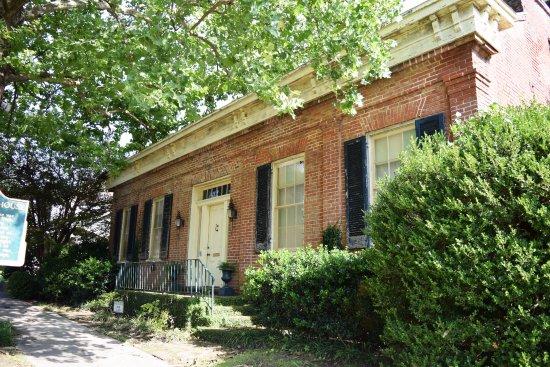 Martha Vick House