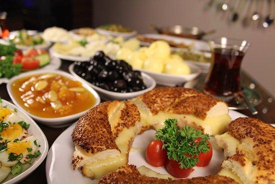 Orkide Pastanesi : Kaliteli ve doyurucu bir kahvaltı için Orkide....