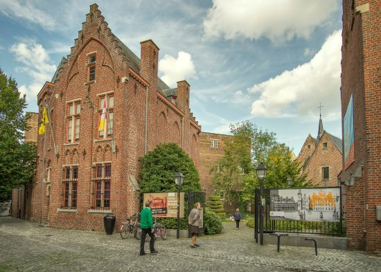 't Gasthuys - Civic Museum