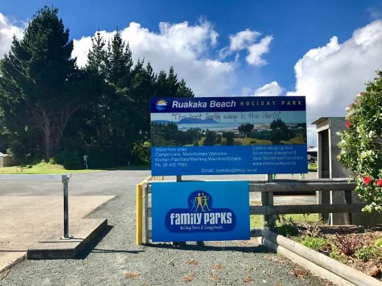 Ruakaka, Nueva Zelanda: photo0.jpg