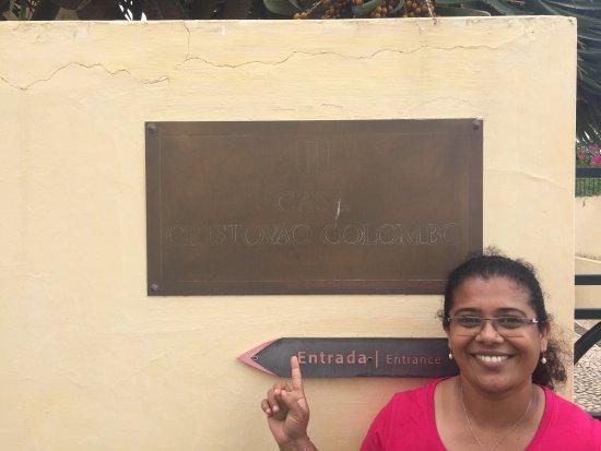 A Casa Colombo - Museu de Porto Santo: photo0.jpg
