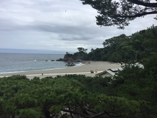 Katsurahama Beach: photo1.jpg