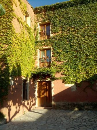 Alojamiento Rural Moli Fariner Φωτογραφία