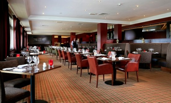 Aspects Restaurant, Macdonald Highlands Hotel, Macdonald Aviemore Resort