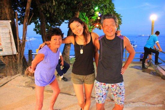 Philippine Fun Divers, Inc.: Rena from Philippine Fun Divers