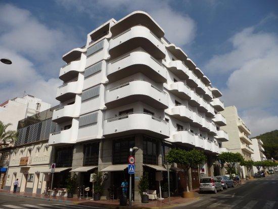 Parot Quality Apartments: Hotelansicht