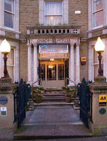 Osborne House Hotel Llandudno