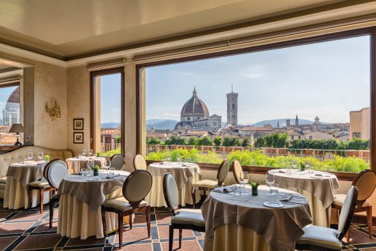B Roof Florence San Lorenzo Menu Prices Restaurant