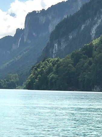 Jet Boat Interlaken: photo0.jpg