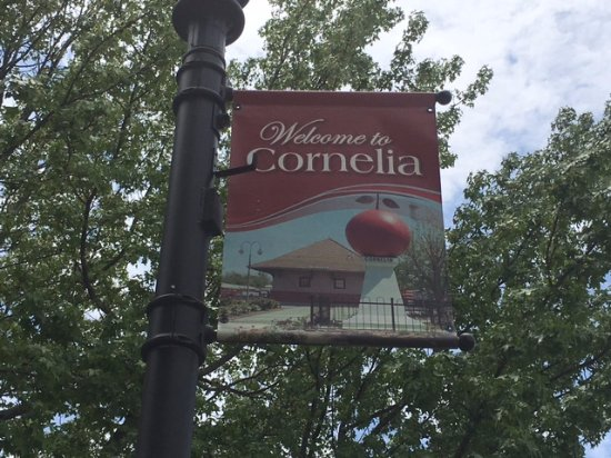 Cornelia, Géorgie : Great Georgia City - Stay and Explore