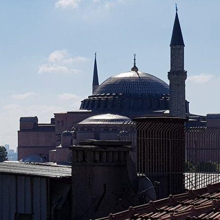 White House Hotel Istanbul: IMG_20170630_113611_380_large.jpg